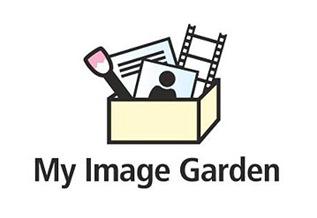Canon My Image Garden