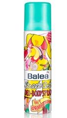Balea-Street Art Bodyspray mit Orangenduft