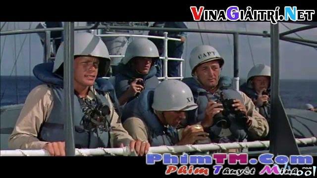 Xem Phim Quân Thù Đáy Biển - The Enemy Below - phimtm.com - Ảnh 2