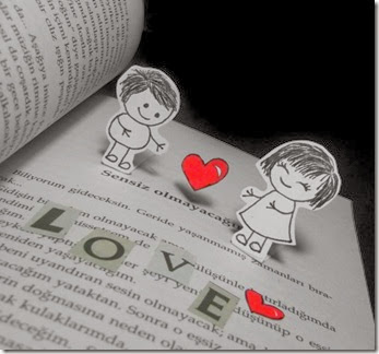 paixão ou amor