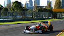 HD Wallpapers 2011 Formula 1 Grand Prix of Australia
