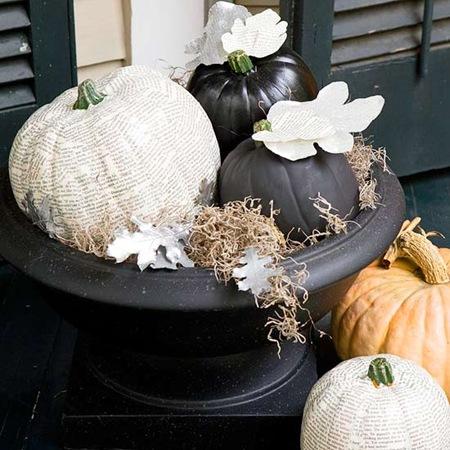 Semplicemente Perfetto Halloween Elegant Party 03