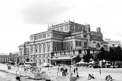 Royal-Sweedish-Opera-House