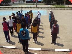 Pengurus Daerah Purna Paskibraka Kuantan Singingi 2012-2016 Adakan Pelatihan Untuk Siswa 3