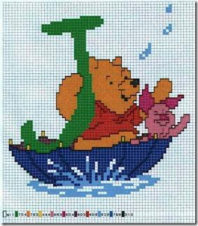 Pooh-J