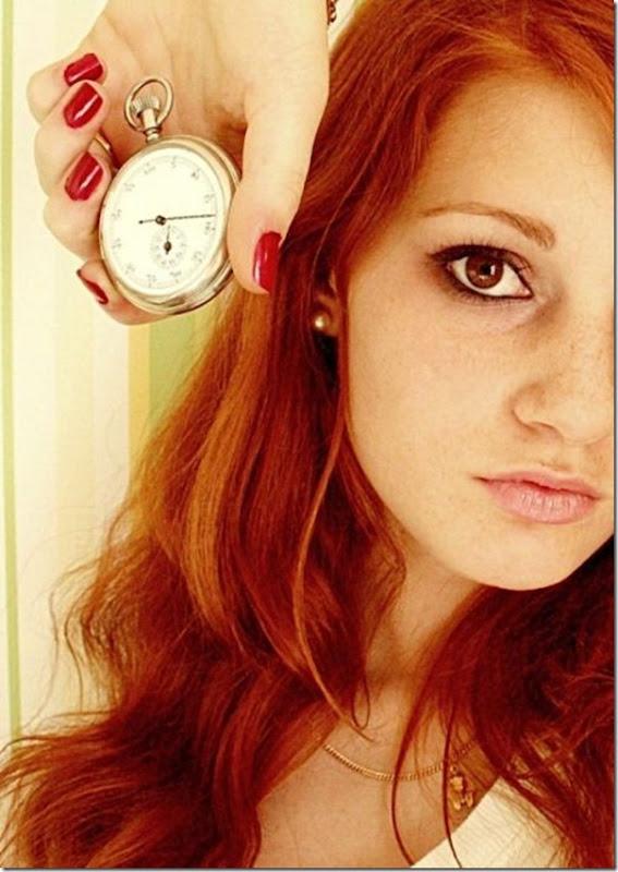 Lindas garotas de cabelos vermelhos (1)