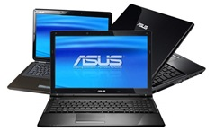 Asus X43SV gaming laptops under 1000