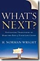 Whats-next-by-h-norman-wright