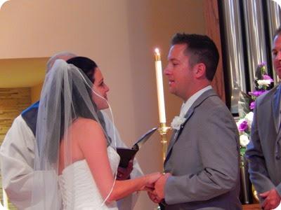 Kelly/Dave wedding