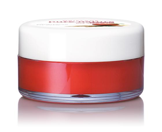 Pure Nature da Oriflame – Maça Vermelha e Aveia