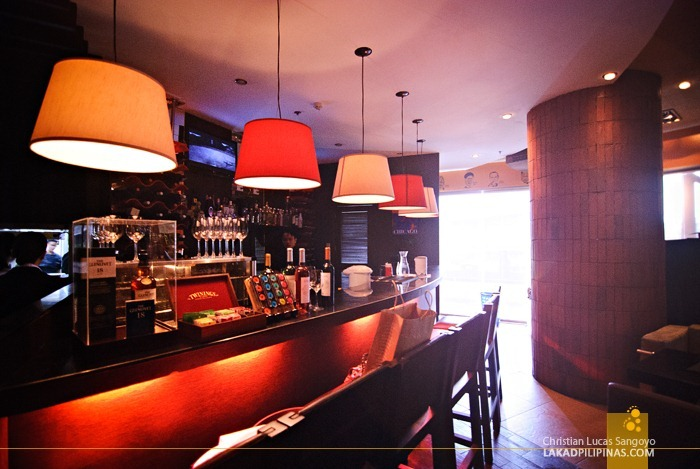 Chops Chicago Steakhouse at Greenbelt 5