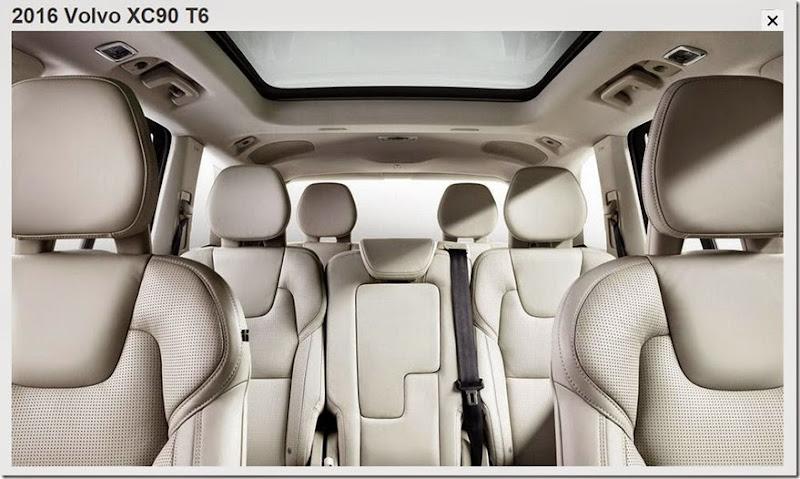 Volvo XC90 T6-001