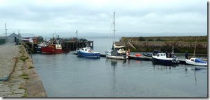 cromarty harbour