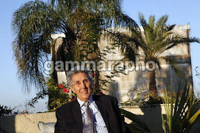 Ahmed Ben Bella in June 2011
