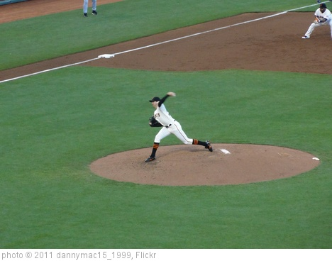 'Barry Zito 2' photo (c) 2011, dannymac15_1999 - license: http://creativecommons.org/licenses/by-nd/2.0/