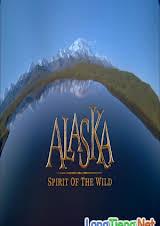 Alaska Linh Hồn Hoang Dã