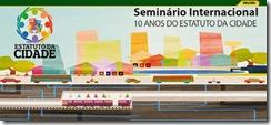 10  anos -Estatuto das cidades