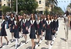Video από τις εορταστικές εκδηλώσεις σε Αργοστόλι και Ληξούρι