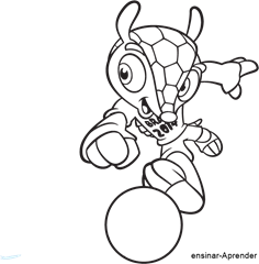 desenho-do-fuleco