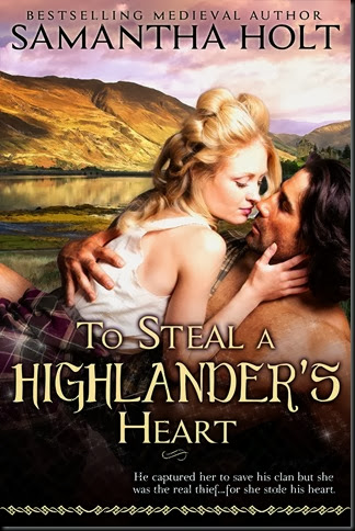 Book Cover - To Steal A Highlanders Heart_thumb[1]