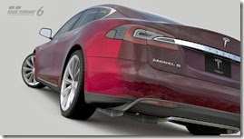 Tesla Motors Model S Signature Performance '12 (2)