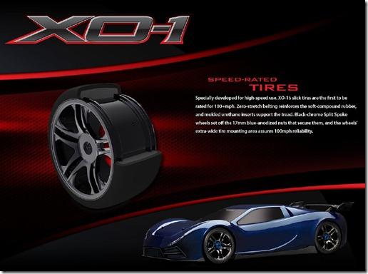 Traxxas XO-10