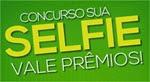 concurso sua selfie vale premios