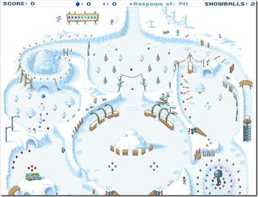 snowball pixeljam