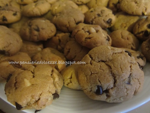 Flourless Peanut Butter Cookies 6