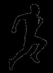 silhouette_runner