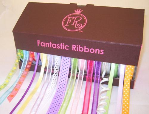 summer ribbon offer