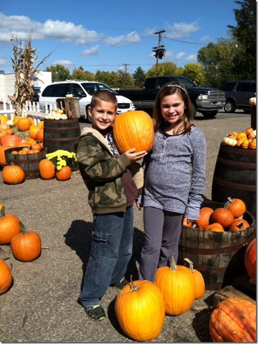 pumpkin grandkids 4
