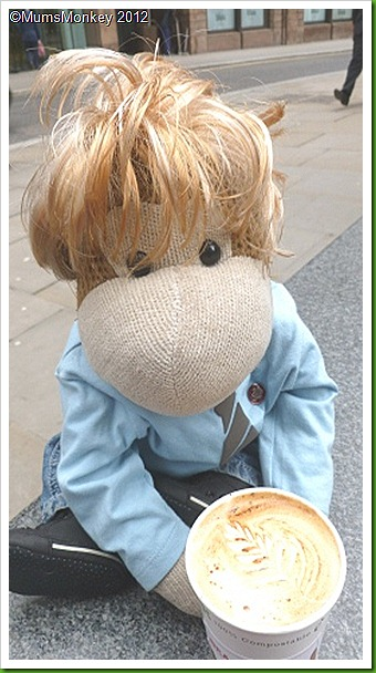 Gourmet Coffee London