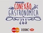 promocao conexao gastronomica mastercard hsbc