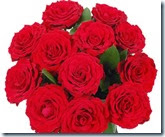 Valentine's Day Gifts Red Roses