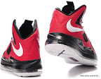 lbj10 fake colorway red black white 1 03 Fake LeBron X