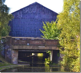 11 warehouse over canal