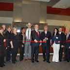 Health Management Associates Ribbon-Cutting Ceremony