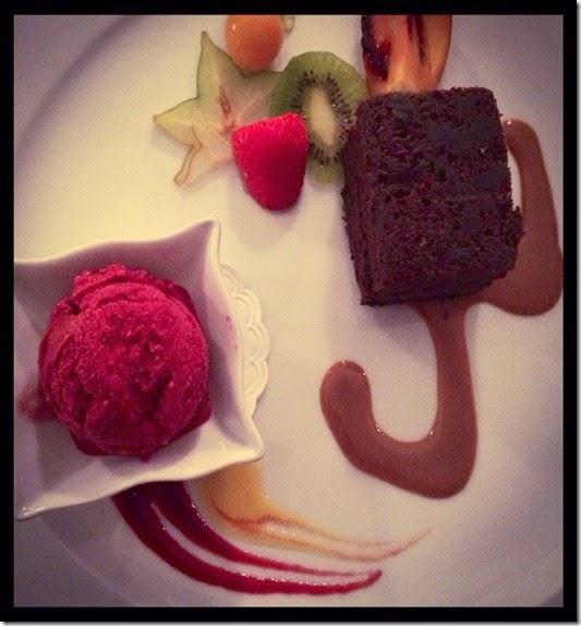 ecuador dessert