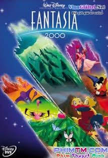 Giai Điệu Thiên Niên Kỷ - Fantasia 2000