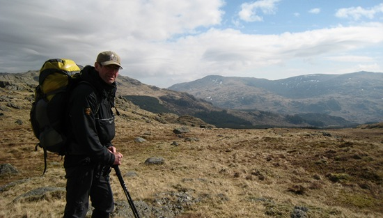 PHIL &amp; CONISTON FELLS