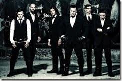 Rammstein entradas en Chile hasta adelante VIP