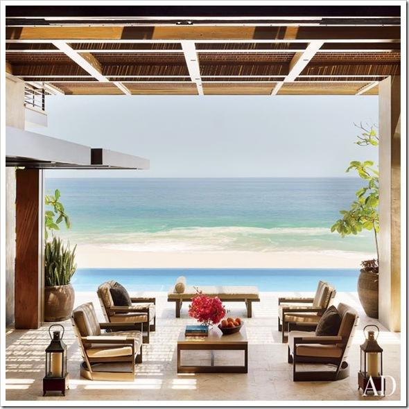 Casa em Los Cabos- México3