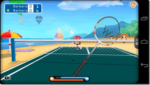 3D Badminton II -01