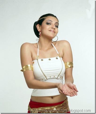 Actress Kajal Agarwal Photos14
