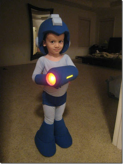 Mega-Man-Costume