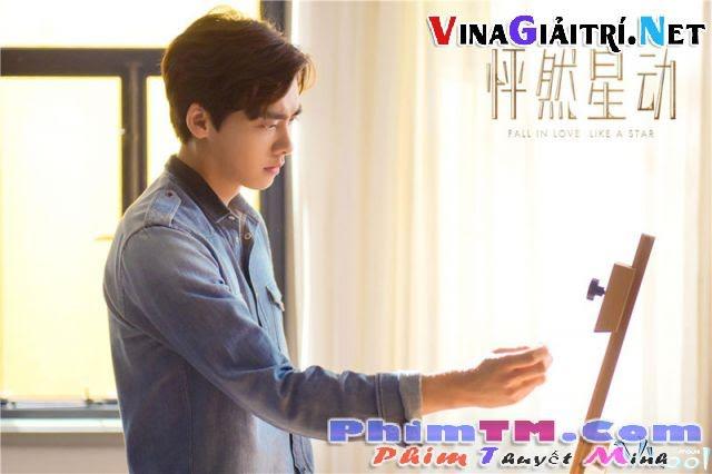 Xem Phim Phanh Nhiên Tinh Động - Fall In Love Like A Star - phimtm.com - Ảnh 2