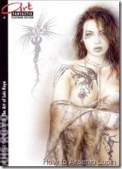 P00004 - Art Fantastix Platinum Ed