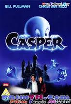 Casper - Con Ma Tốt Bụng - Casper