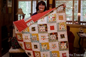 Christmas quilts and decorations (25 of 25)